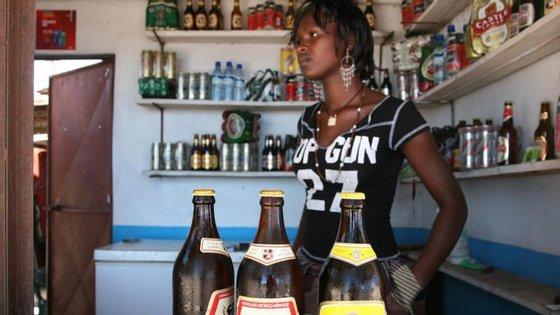 """""""Queremos evitar a subida do preço da cerveja"""", diz o diretor-geral da Cervejas de Moçambique"""
