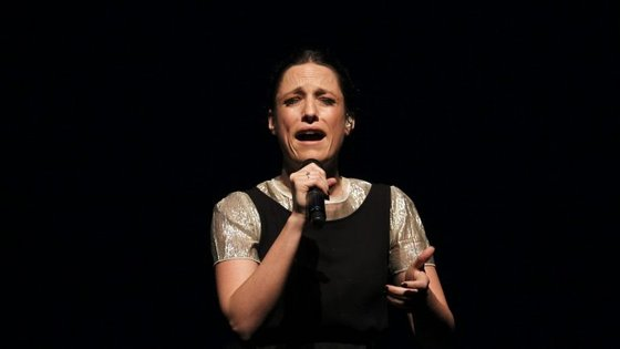 "Carminho, que este ano lançou o álbum ""Canto"", vai atuar na Fortaleza do Monte, património da UNESCO, a 15 de outubro"