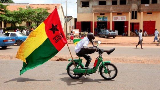 """""""Só sabemos que ele foi detido esta manhã, a mando do Tribunal de Bissau, onde se encontra neste momento"""""""