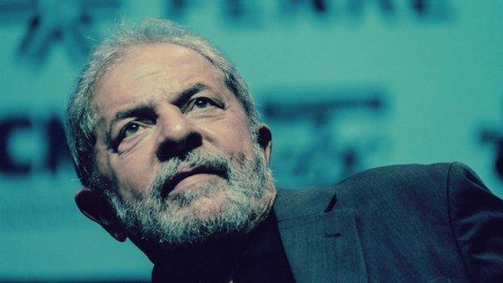 Lula da SIlva é alvo de investigação pelo Ministério Público do Brasil