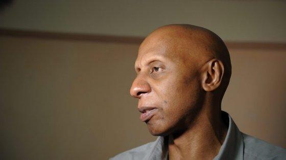 Guillermo Fariñas é um dos mais conhecidos ativistas cubanos, e luta por uma mudança política e pela liberdade de expressão em Cuba