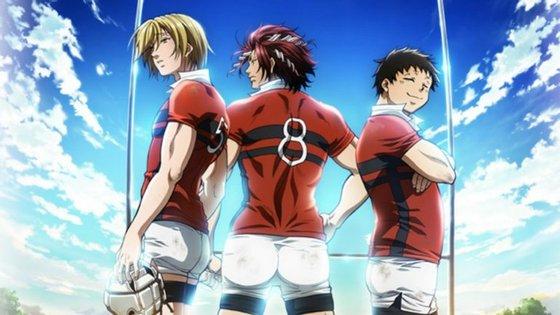 A série será produzida por dois dos principais estúdios de animação japoneses, o TMS Entertainment e o Madhouse