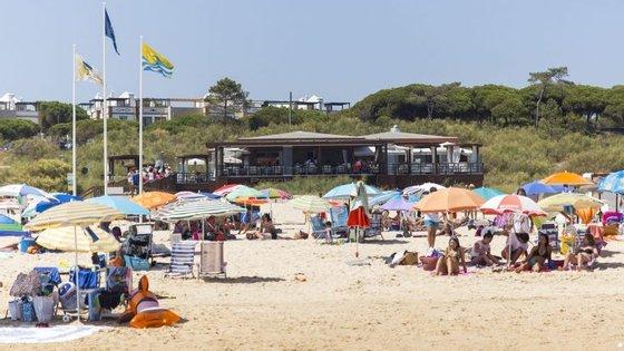 A fiscalização será feita nas praias algarvias e noutras zonas de jurisdição marítima