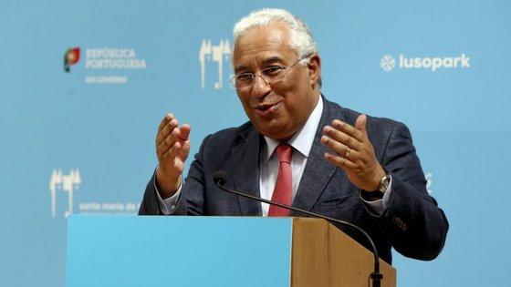 À margem da cimeira da CPLP, António Costa deverá manter encontros políticos com responsáveis brasileiros
