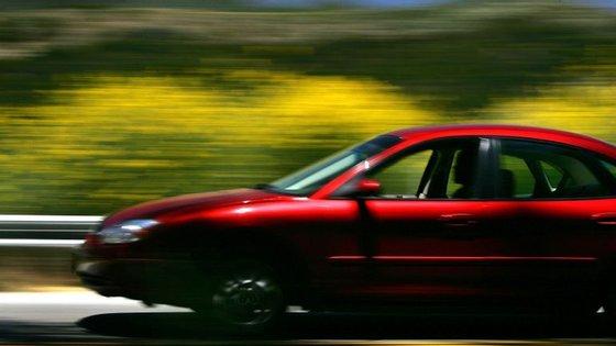 O enjoo ao movimento pode ser evitado com uma condução mais suave