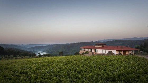 A Quinta de Lemos nasceu há sensivelmente 15 anos para pôr Viseu no mapa e para ajudar a homenagear a família do proprietário.