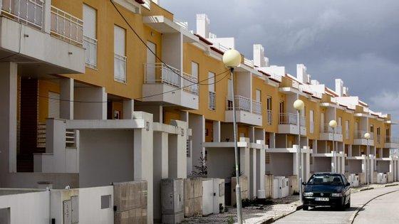 Os promotores imobiliários estão preocupados com eventual novo congelamento das rendas