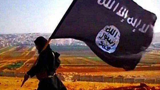 Os quatro detidos manifestam elevado nível de radicalização e compromisso com o Estado Islâmico