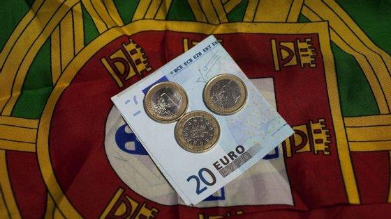 A emissão de Obrigações do Tesouro a 10 anos mais recente aconteceu em julho