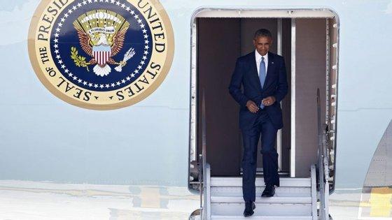 Barack Obama vai encontrar-se com Xi Jinping. Será o oitavo encontro entre os dois e o quarto encontro bilateral oficial