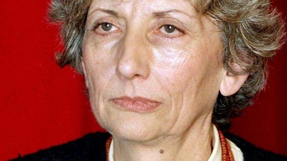 Maria Isabel Barreno de Faria Martins nasceu a 10 de julho de 1939, em Lisboa