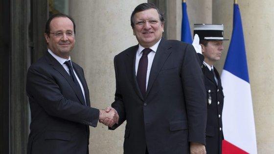 Jean-Claude Juncker, pediu a Durão Barroso, esclarecimentos sobre as funções que vai assumir na Goldman Sachs
