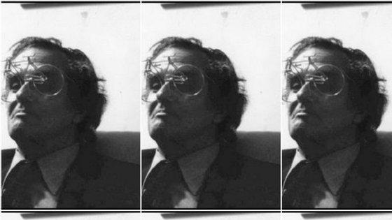 Alexandre O'Neill foi um dos fundadores do Movimento Surrealista de Lisboa