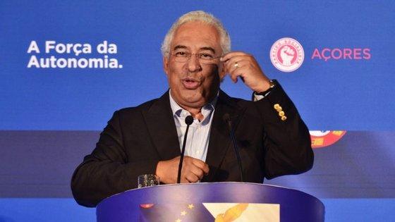 A governação do PS nos Açores prestigiou e prestigia o PS
