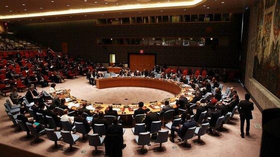 Os cinco membros permanentes do Conselho de Segurança têm poder de veto sobre os candidatos a secretário-geral