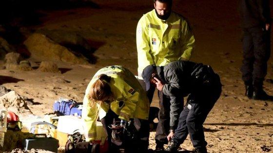 Os corpos das crianças foram encontrados pouco depois do crime