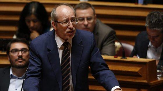 O Estado arrecadou mais de 25 mil milhões de euros em impostos até agosto