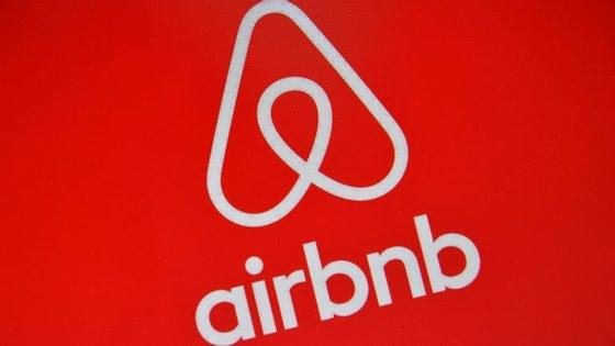 Segundo dados da Airbnb, 657 mil dos hóspedes que usaram a aplicação eram estrangeiros