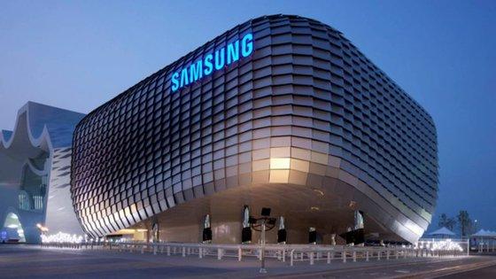 Lim Bomi, porta-voz da Samsung declinou explicar por que razão uma unidade do grupo foi alvo de rusgas