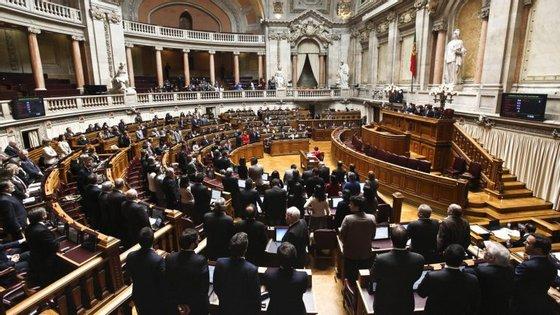 """João Galamba acabou o debate a pedir a PSD e a CDS que """"abandonem o terrorismo político"""""""