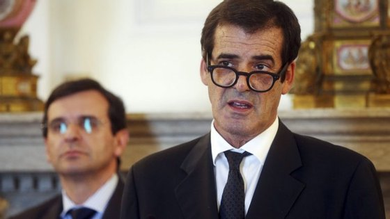 O presidente da Câmara do Porto, Rui Moreira