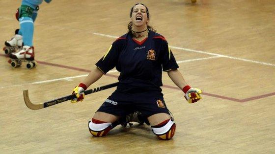 Espanha derrotou Portugal por por 3-2