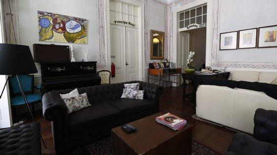 Existem 30.300 alojamentos registados em Portugal, segundo dados da Associação do Alojamento Local em Portugal