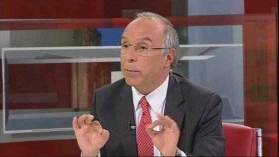 """Marques Mendes diz que o PSD """"dá a ideia que está cheio de medo"""""""