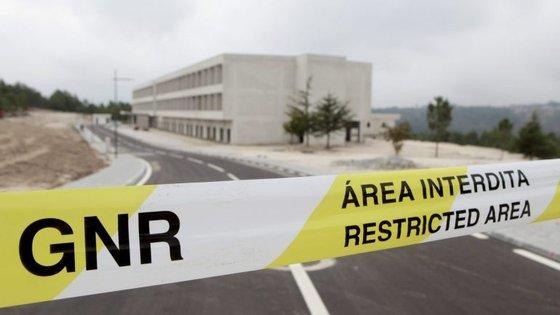 O suspeito tem cerca de 30 anos e encontra-se nas instalações da GNR de Gouveia
