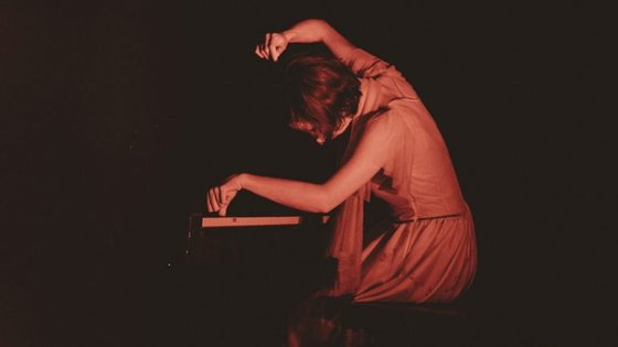 Joana Sá ao piano é sempre muito mais do que esperamos
