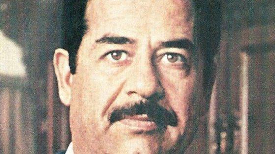 Encontrados quartos de tortura da época de Saddam