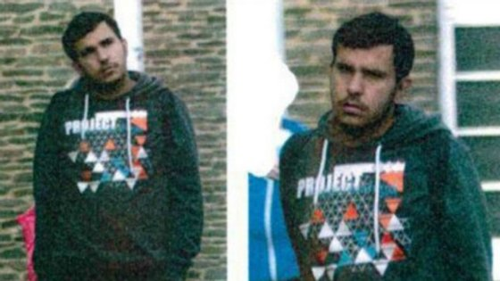 "O suspeito tinha deixado de comer mas as autoridades descartavam ""perigo iminente de suicídio"""