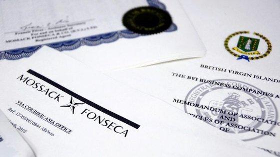 Mais de 11 milhões de documentos da sociedade de advogados Mossack Fonseca foram divulgados em abril pelo Consórcio Internacional de Jornalistas de Investigação