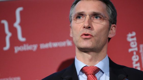 NATO pode formar forças locais para combater terrorismo
