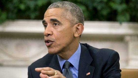 """Obama emite diretiva para tornar """"irreversível"""" abertura a Cuba"""
