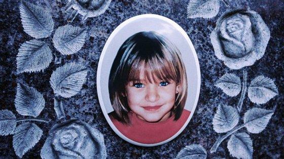 Peggy Knobloch desapareceu em 2001 com nove anos