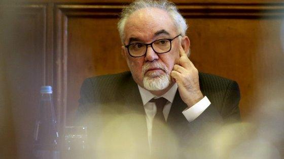 Está previsto um aumento extraordinário para as pensões entre 275 euros até 628,28 euros que deixa de fora as pensões mínimas