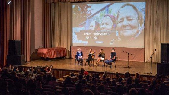 O Festival Internacional de Cinema Ambiental da Serra da Estrela é organizado pela Câmara Municipal de Seia