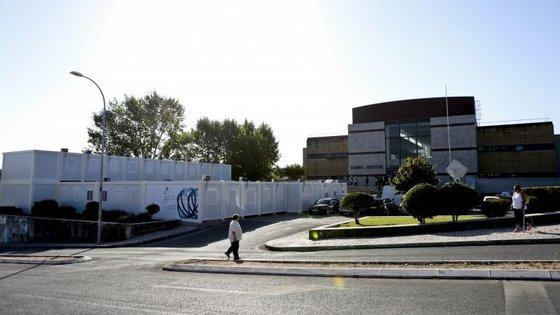 A acusação incide sobre dois cabos e um guarda da GNR do destacamento de Torres Vedras