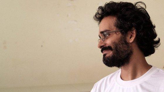A greve de fome foi iniciada devido à detenção destes ativistas, críticos do regime