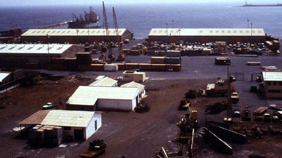 Exportações de Cabo Verde caíram 15,4%