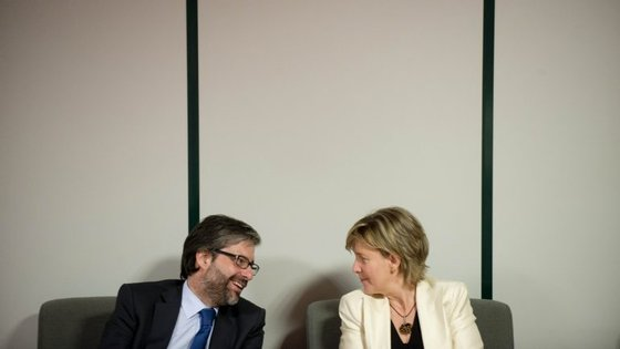 Marco António e Maria Luís são duas hipóteses para primeiro vice-presidente. Quem será escolhido?