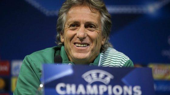 """""""Tudo se conjuga para um excelente espetáculo. Espero que o Sporting seja melhor que o Borussia Dortmund. Neste terceiro jogo temos de pontuar, por causa do 'ranking' de Portugal na UEFA"""""""