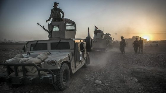 Este relatório faz também soar o alarme sobre os riscos iminentes de mais violações maciças de direitos humanos no Iraque