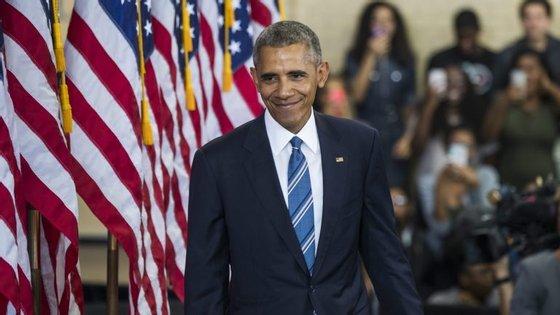 Obama fala sobre a austeridade imposta na Europa, afirmando a sua influência no abrandamento do crescimento do continente