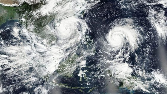 Devido à possibilidade do tufão Haima afetar Macau, a Festa da Lusofonia fica adiada