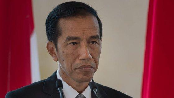 """O Presidente da Indonésia, Joko Widodo, acredita que a lei da castração química vai """"arrumar"""" com os crimes sexuais, incluindo a pedofilia."""