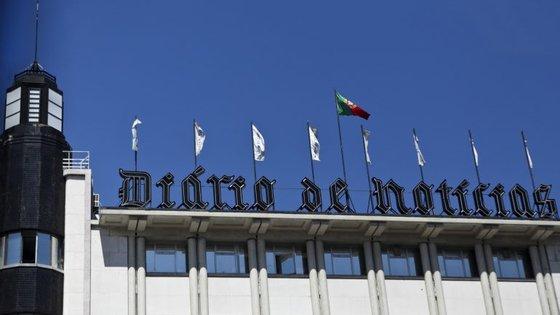 A empresa de Macau KNJ controlará 30% da Global Media, detentora do DN, JN e TSF, a partir de março