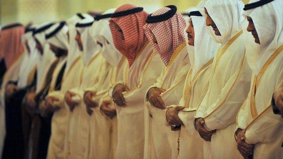 O príncipe Turki bin Saud al-Kabir, membro da família real da Arábia Saudita, foi executado na capital do país, Riade