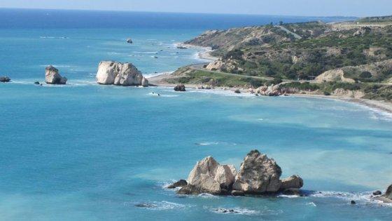 Templo de Afrodite faz renascer mito de turismo sexual
